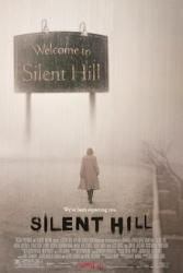 220px silent hill film poster