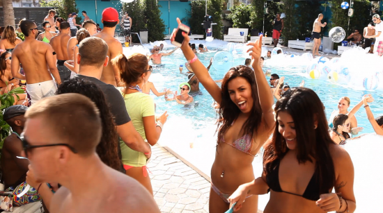 Pool party pyla prod