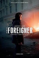 The foreigner 2017 film